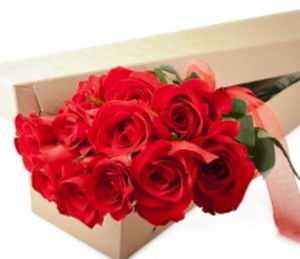 Valentines Day Rose Sale Jackson Mills Fire Station 54